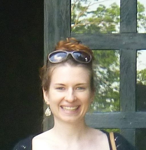 Alicia Rodgers