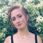 Hannah Foster, Community Advocacy Intern