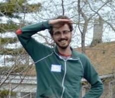 Sam Kohn, intern