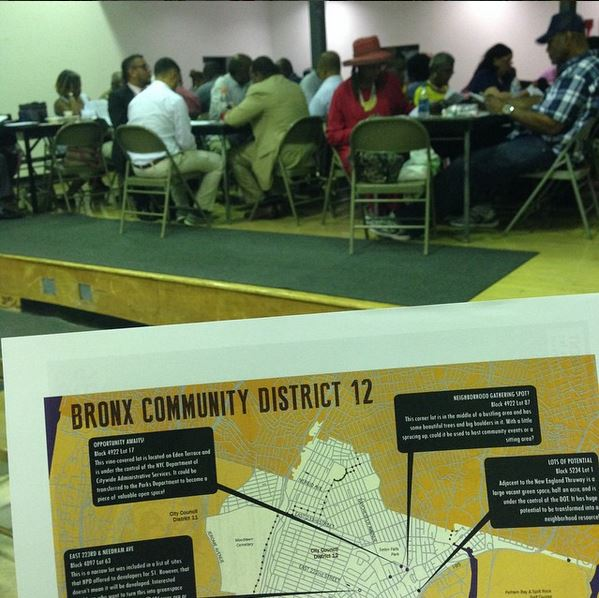 Bronx Community Board 12
