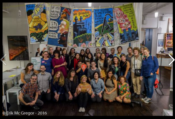 YOU ARE HERE: How Radical Mapping Builds Community Power