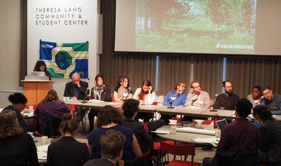 Vacant Acres Symposium