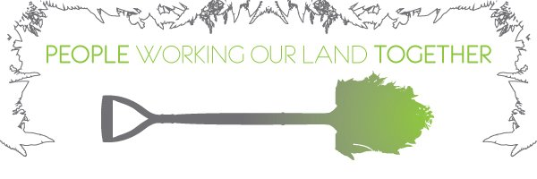 People Working Our Land Together